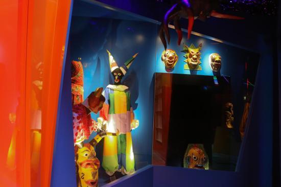 00f831665 Às vésperas do início oficial da folia, a Prefeitura de Salvador inaugura,  nesta segunda-feira (05), às 16h, o primeiro museu do Carnaval.