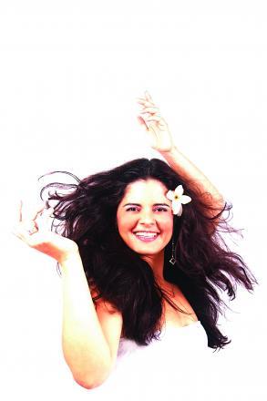 74b7f0ab80bed Jamba é o nome do projeto da cantora Maira Lins que abre a temporada o  SambaLálá nesse domingo (15 03)