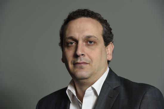 b3cb940e1d7 João Stricker acaba de assumir o cargo de Diretor de Sales Consumer e será  responsável por garantir o desenvolvimento e a gestão ...