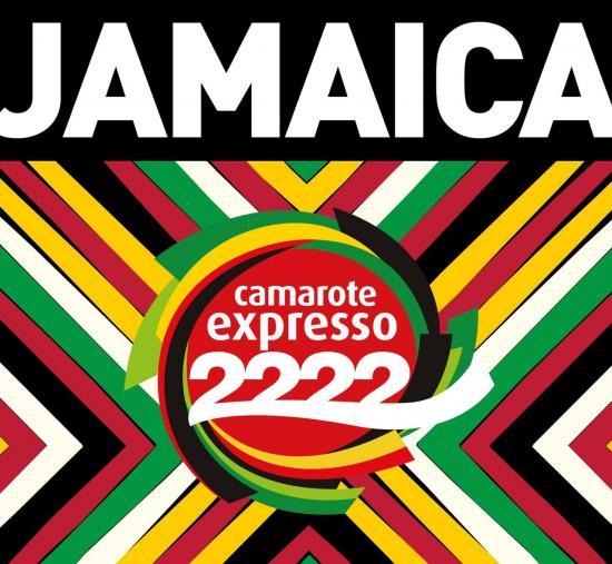 7c8e72e44 Em sua 21ª edição, o Camarote Expresso 2222 terá a Jamaica como tema do seu  carnaval 2019. A potente verve cultural deste país caribenho influenciou a  ...