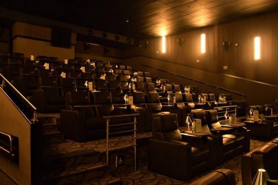 A Cinépolis, maior operadora de cinemas da América Latina e segunda maior  do mundo em ingressos vendidos, foi inaugurado no dia 24 de janeiro, ... 41e8a46432